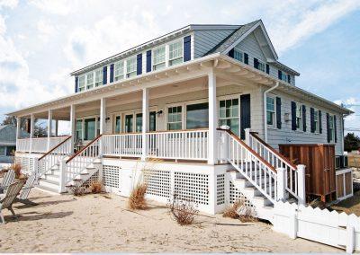 New Suffolk Beachside
