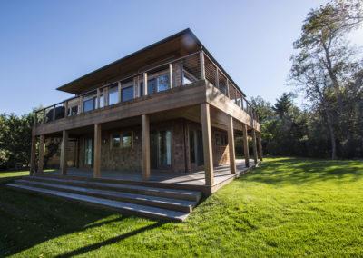 Southold Soundfront Modern